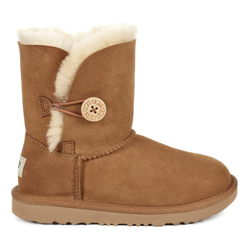1565bc2f6d9 Kids' UGG Bailey Button II Boot GS/PS