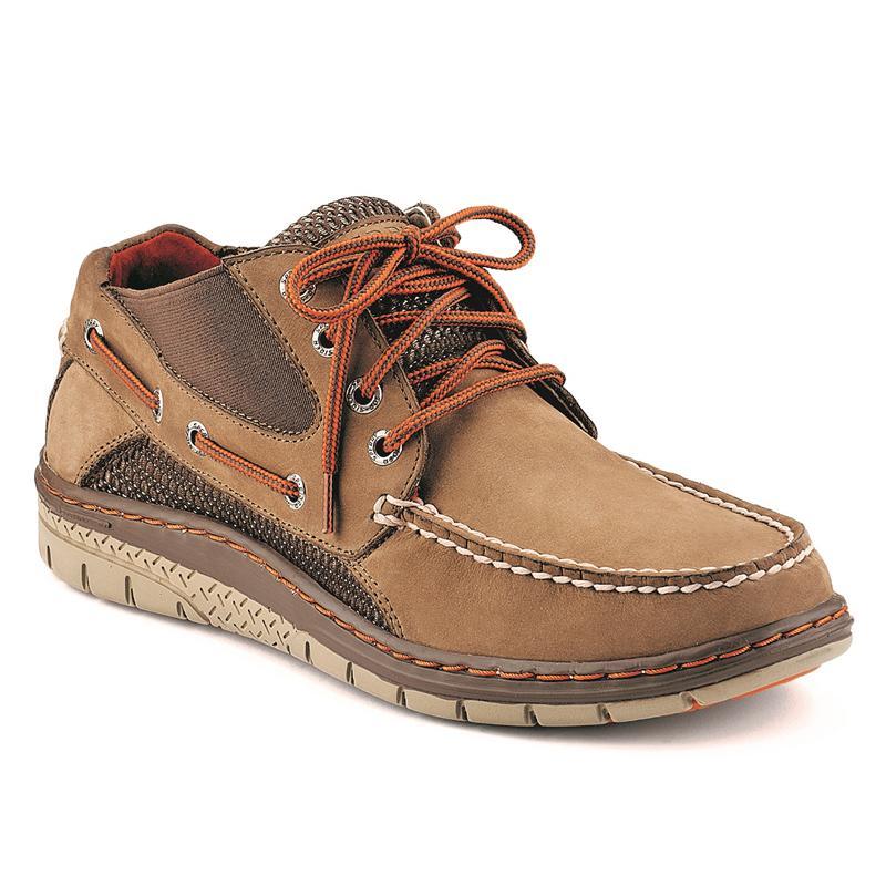 Men's Billfish Ultralite Chukka Boot