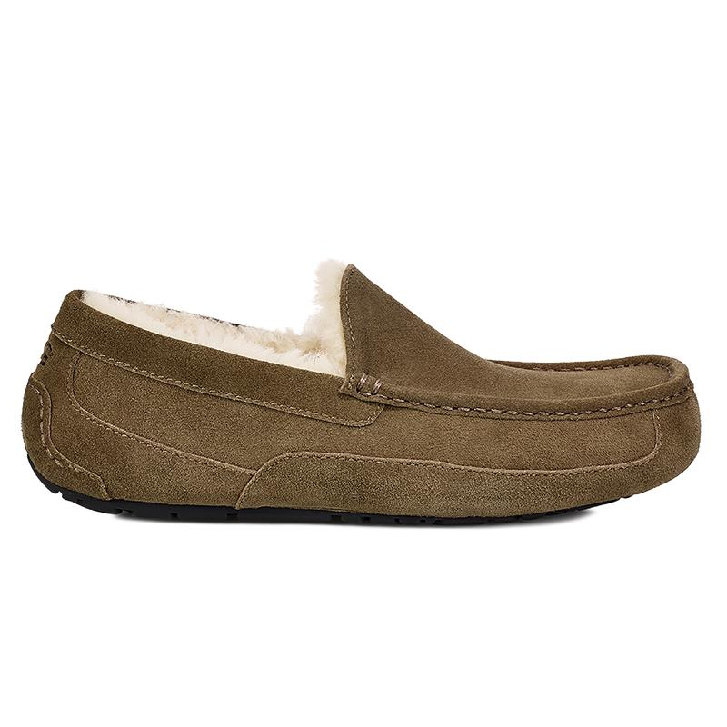 ac176d06c Men's UGG Ascot Slipper