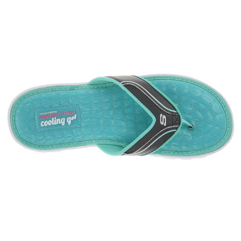 aa857671191406 Women s EZ Flex Cool - Summer Solstice Flip Flops