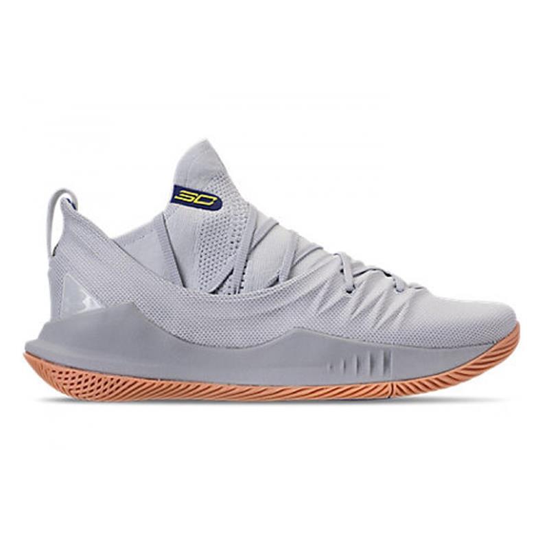 wholesale dealer 03027 f5307 Kids' UA Curry 5 Basketball Shoes GS