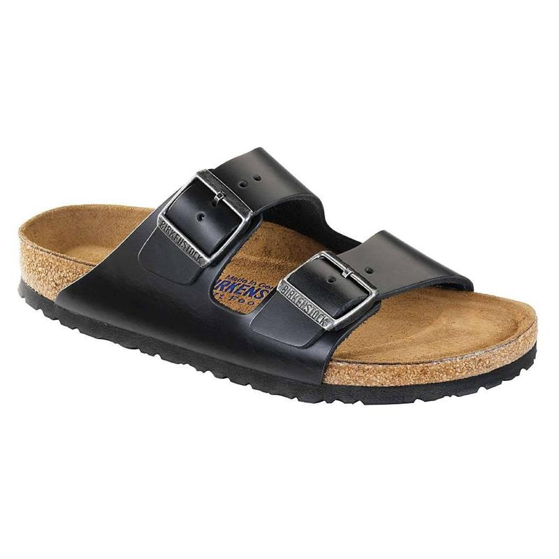 Women's Arizona Soft Footbed Narrow Width Amalfi Leather