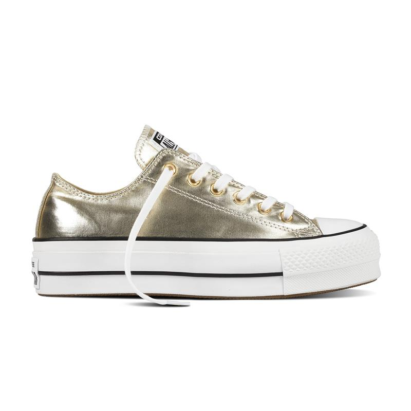 Women S Chuck Taylor All Star Lift Low Top