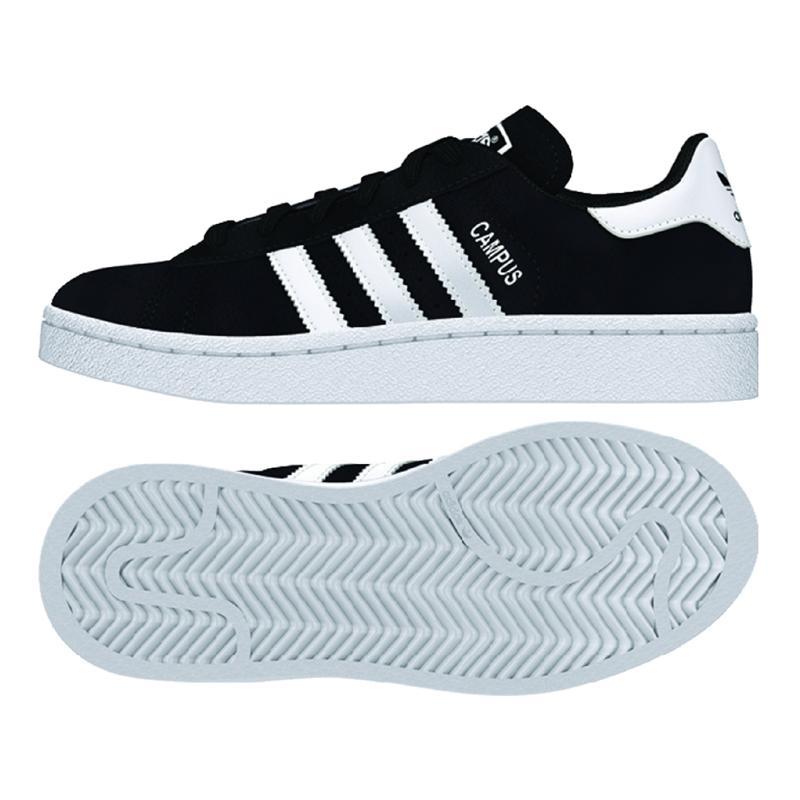 Kids Adidas Original Campus Shoes Gs