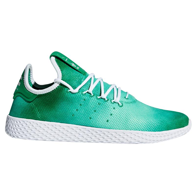 3d8a01f3fa5c0 Men s Adidas Originals Pharrell Williams Tennis HU Shoes