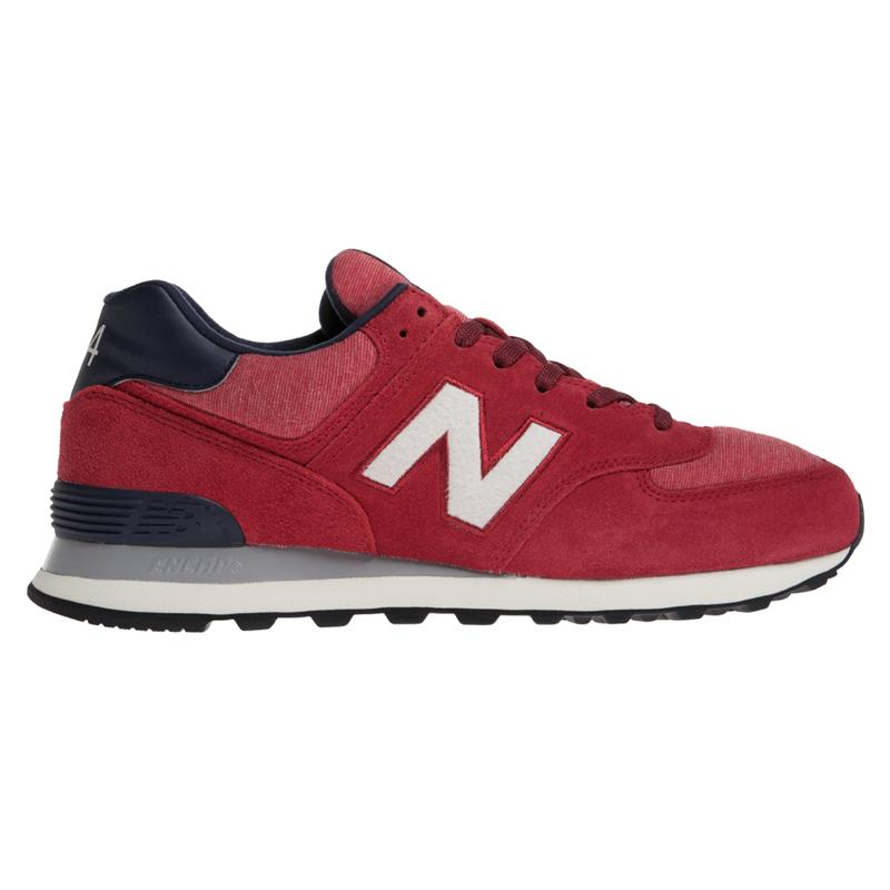 Men S New Balance 574 Pennant Collection