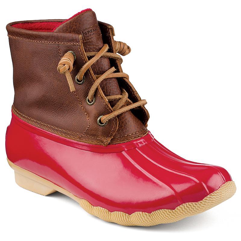 Women S Sperry Saltwater Boot