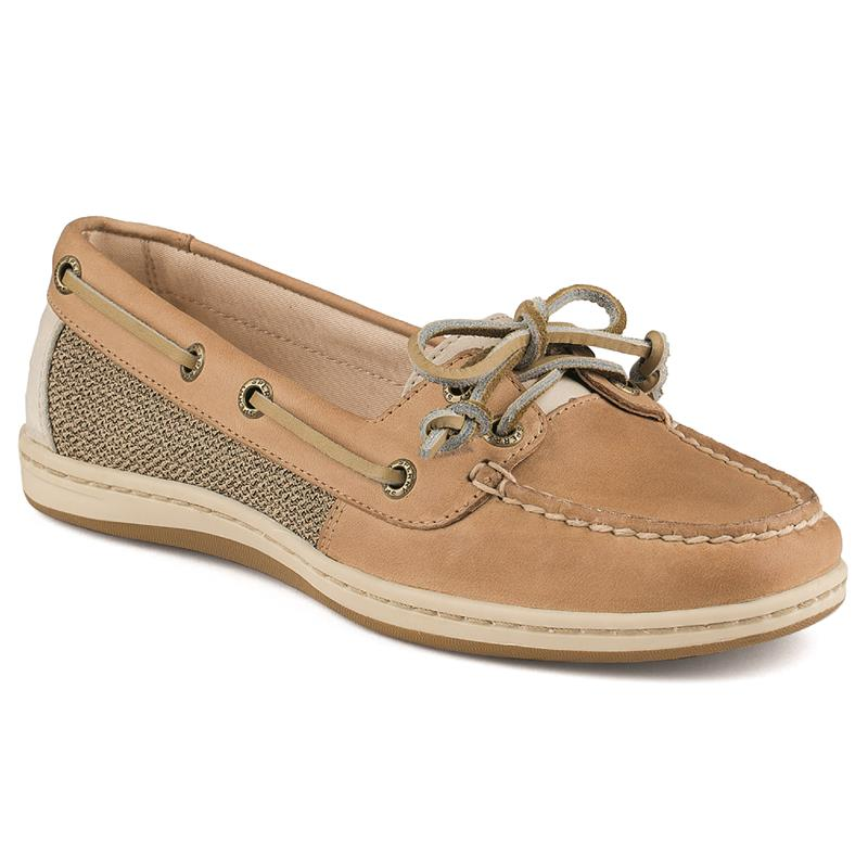 Women 39 s firefish boat shoe for Best boat shoes for fishing