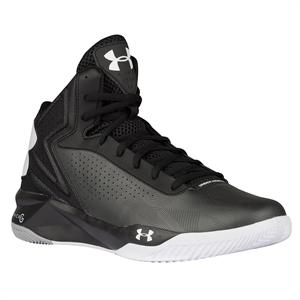 Under Armour Mens Micro G Torch Basketball Shoes/