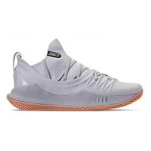 6628e59e6b9e Kids  UA Curry 5 Basketball Shoes GS