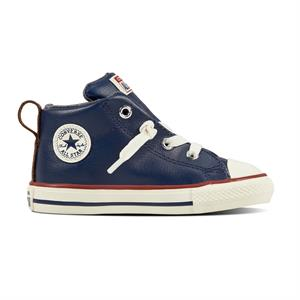 Kids' Converse Chuck Taylor All Star Street Leather and